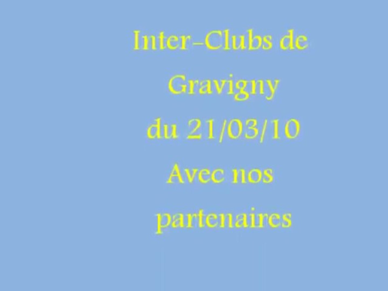 Inter-Clubs 21-03-10