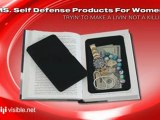 Ms. Self Defense Products For Women - Personal Safety Womens