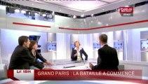Le 18h,Bernard Kouchner, Ministre des Affaires étrangères et européennes
