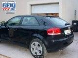 Occasion Audi A3 Le Plessis Trevise