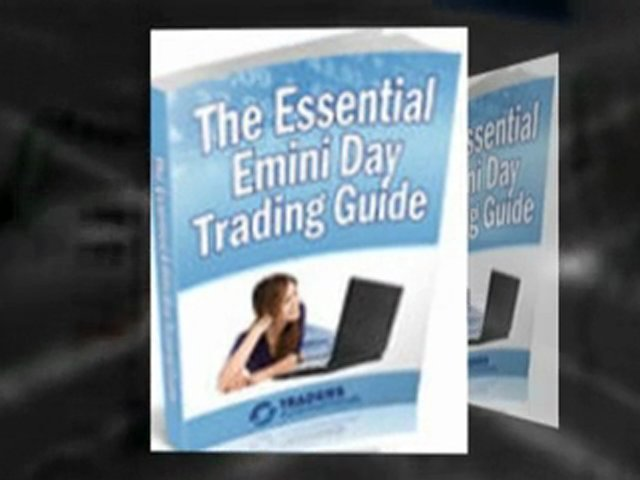 Day Trading Strategies – The Secrets The Top Traders Keep To
