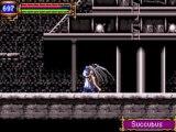 Hellcat présente : Castlevania Aria of Sorrow (GBA)