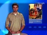 Studencki Magazyn Sportowy 01.04.2010