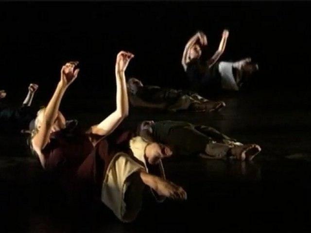 UPEC : clip du Festival Folies Douze 2009
