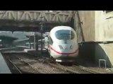 Partie 7 Paris Est ICE TGV R POS