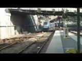 Partie 8 Paris Est TGV Réseau TGV POS