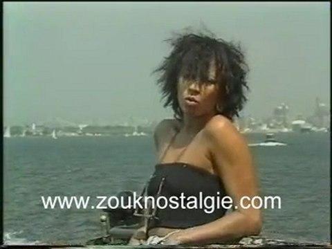 Mariejosé Alie - Caréssé mwen 1989 (DJ Issssalop')