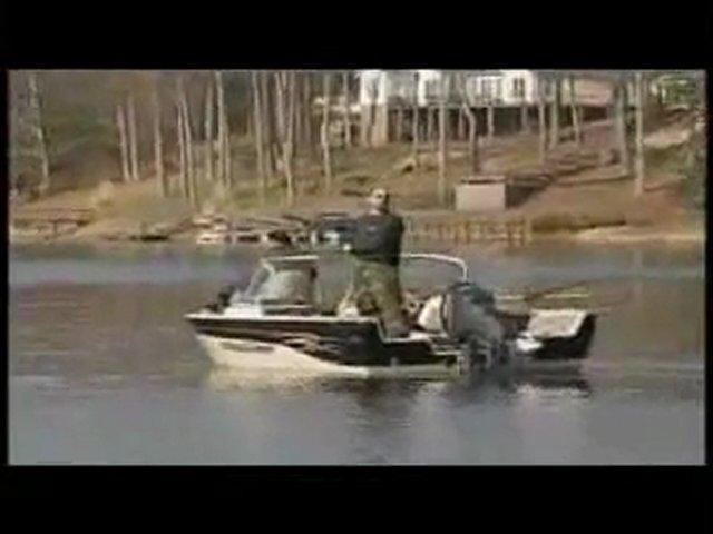 Bass Fishing on Crack!