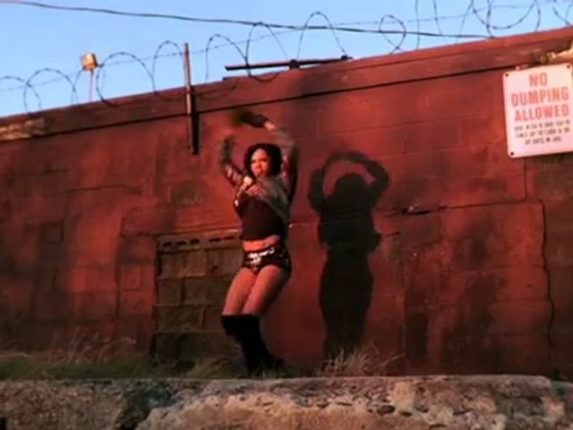 Kiely Williams (Cheetah Girls) - Spectacular