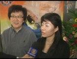 """Friends of Shen Yun"" Founder Invites Friends to Shen Yun"