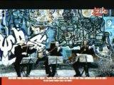 K-Reen Ft Don Choa & Le Rat Luciano -  Au Bout De Ton Reve