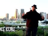 """Ice Cube - """"I Rep that West"""" Behind the Scenes"""