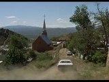 Vanishing Point (1971) - Dirt Road Chase