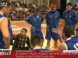 Basket : Tournoi mondial de la Jeune Garde de Tourcoing