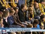 OK Les Ducs, Playoffs : Rouen - Angers (Finale 2)