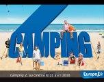 Spéciale Camping 2 dans Studio Europe1