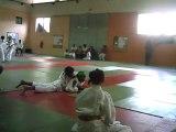combat de judo benjamines