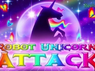 Robot Unicorn Attack: The Board Game - Best of ...