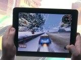 Jeux Gameloft iPad : Asphalt 5 HD (Gameplay)