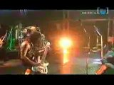 Metallica Master Of Puppets Live Big Day Out 2004