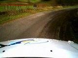Rallye de la Porcelaine 2010 - EMB ES 4