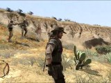 Red Dead Redemption Life in the West 2 Trailer French