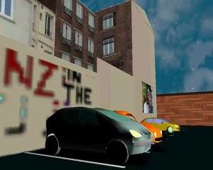 angel orensanz parking virtuel