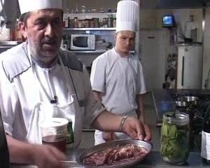 Recette Porc fermier d'Auvergne