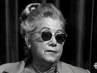 Madame de Saint-Exupéry