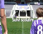 La formation du Toulouse Football Club