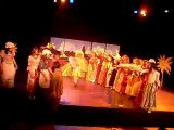 Roi Soleil Partie 2 (Le ballet du Roi)