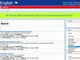 Anglu kalbos pamokos internete - startas