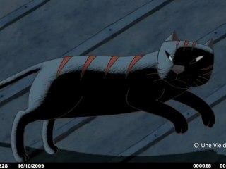 Une vie de chat | Extrait 1 | Au cinéma le 15 décembre