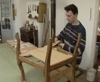 Découvrir les métiers de l'artisanat : tapissier(ère)