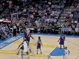 Kevin Durant scores 35 points and grabs nine rebounds as the