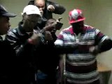 FREESTYLE : 13D Hall Star - Sefyu & RR