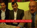 Maden Köyü  Hafik / Sivas Hafik Dergisi* www.hafik.net