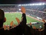 PSG - Bordeaux - Si t'es fier d'être parisien