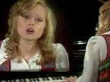 Véronique Sanson - Ma drôle de vie - piano-voix 1972