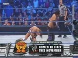 Drew McIntyre vs Matt Hardy