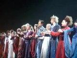 On prie Roméo et Juliette final du  26 Mars