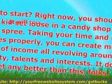 Creative Ways to Make Money - Unleash the Money Machine in Y
