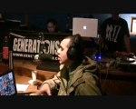 Milk Coffee & Sugar avec Hip Hop Citoyens sur Générations 2