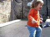 trampoline (qualité bof, dsl)