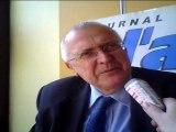 Philippe Leroy, Président du Conseil Général de la Moselle