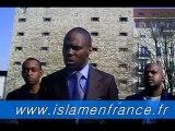 Islam  Exclu Rencontre avec le musulman Kemi Seba