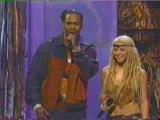 Missy Elliot & Nelly Furtado - Live