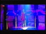 Quand on a que l'amour - Sarah Meyer � la finale du concours RTL Luxembourg