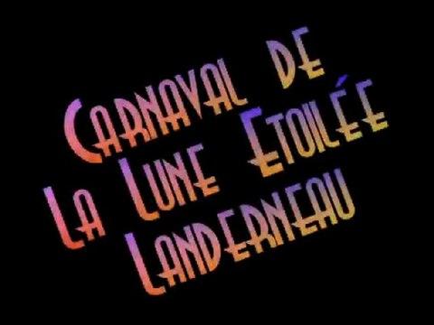 Carnaval de la Lune Etoilée - Landerneau 2010