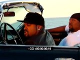 Ice Cube - Rep That West (Behind The Scenes)